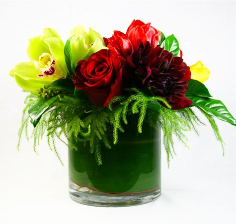 Balmy Flower Arrangement