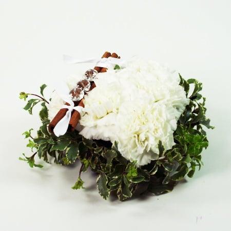 Uncommon Scents Flower Arrangement