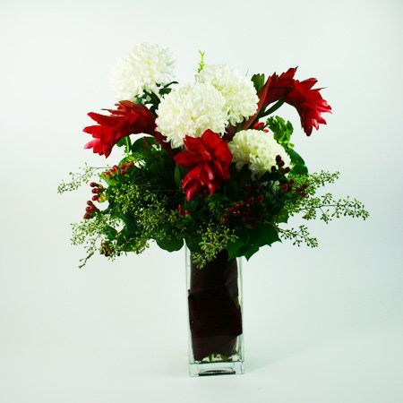 Sugar and Spice Flower Arrangement
