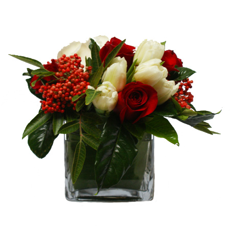 Berrylicious Flower Arrangement