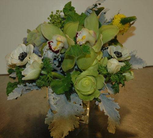 Orchidio Flower Arrangement