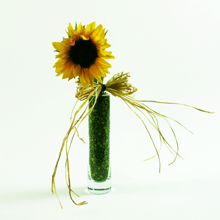 Sweet Sunflower Flower Arrangement