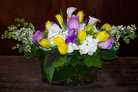 Spring Fling 2 Flower Arrangement