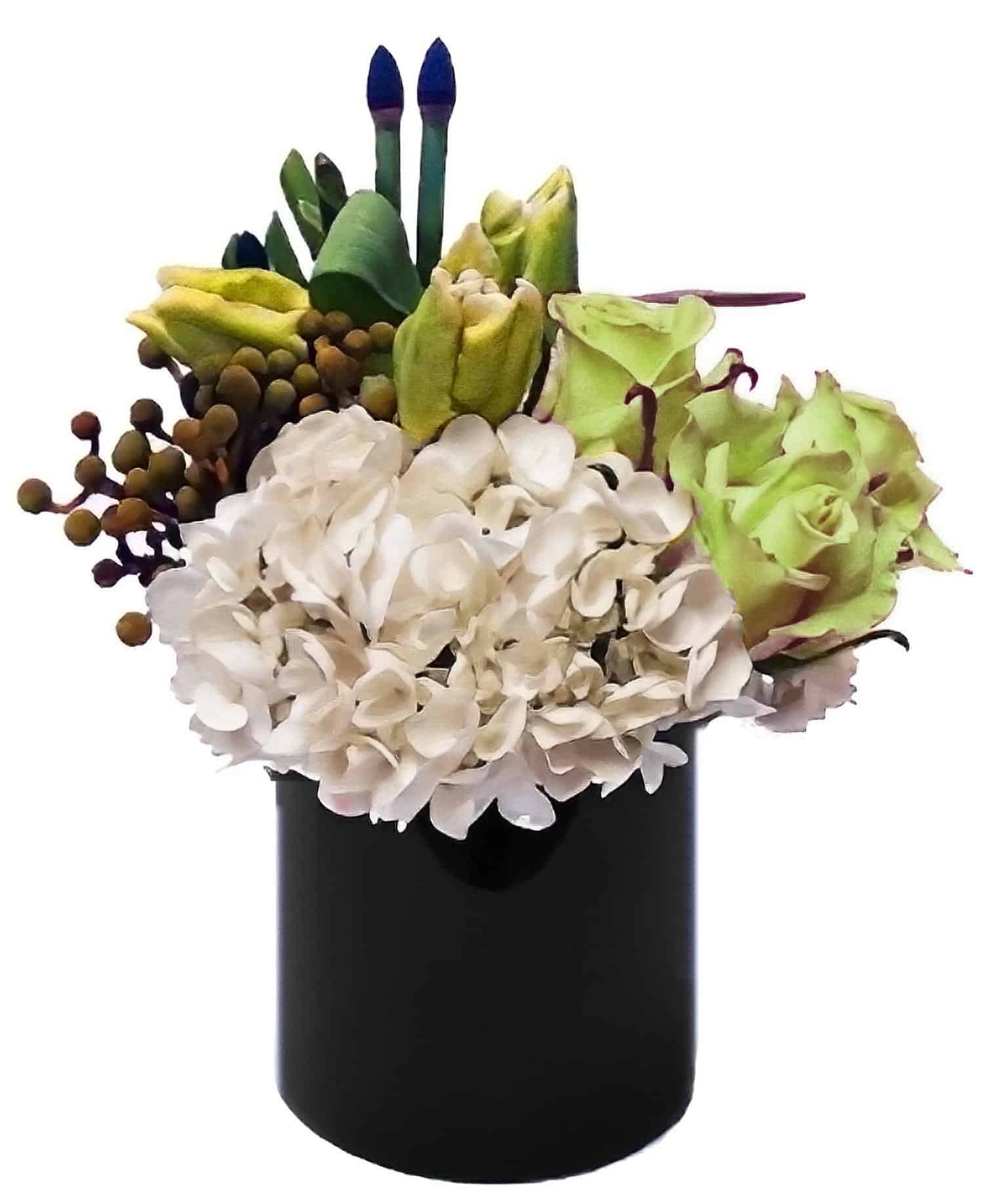 Cool Breeze Flower Arrangement