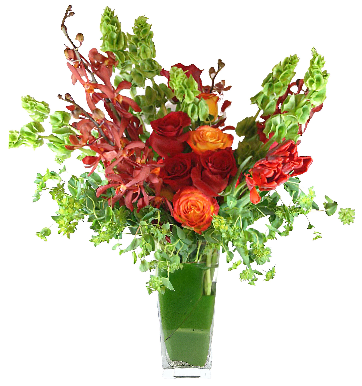 Compleanno Del Annie Flower Arrangement