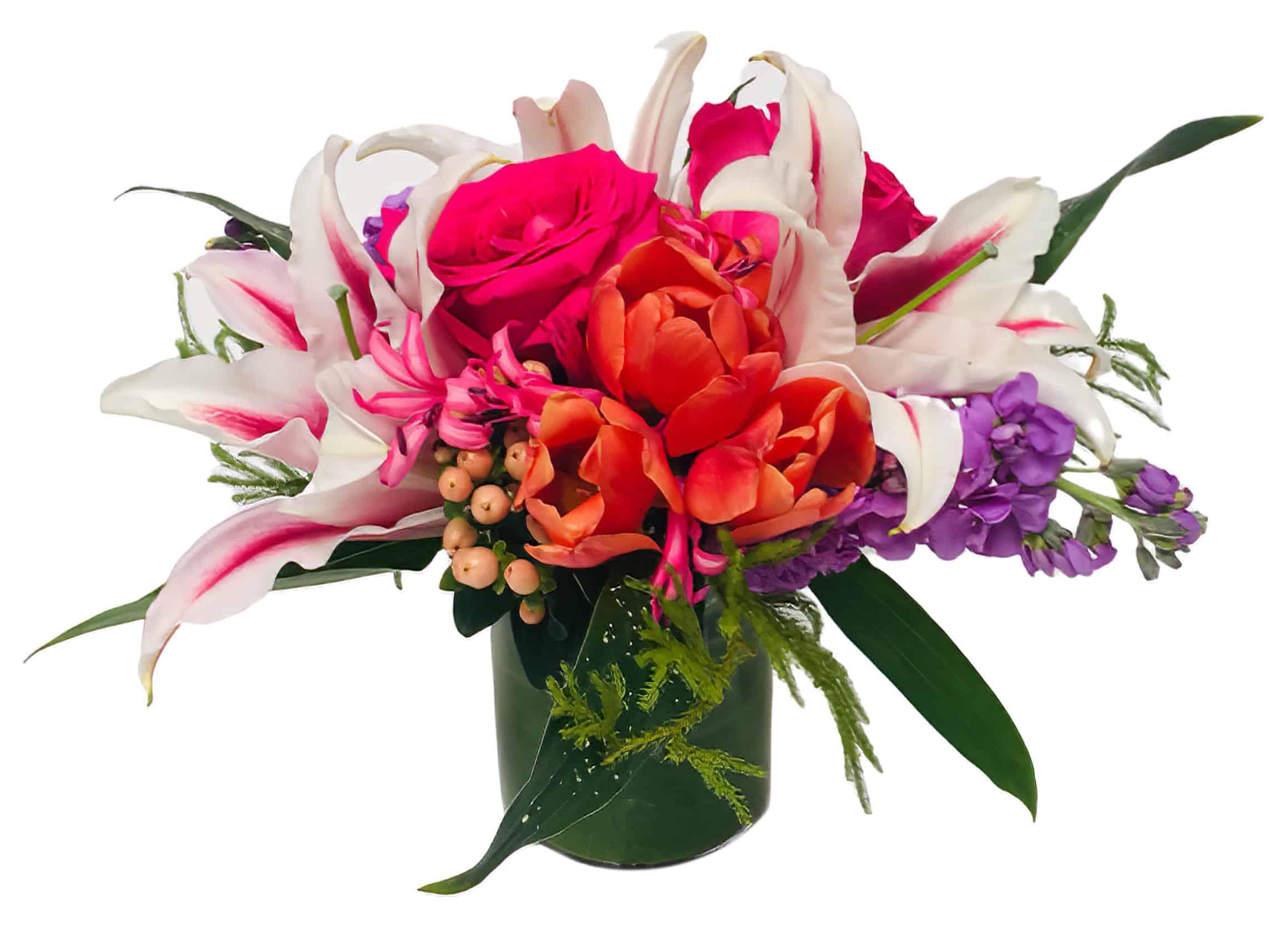 Barpula Fiori Flower Arrangement