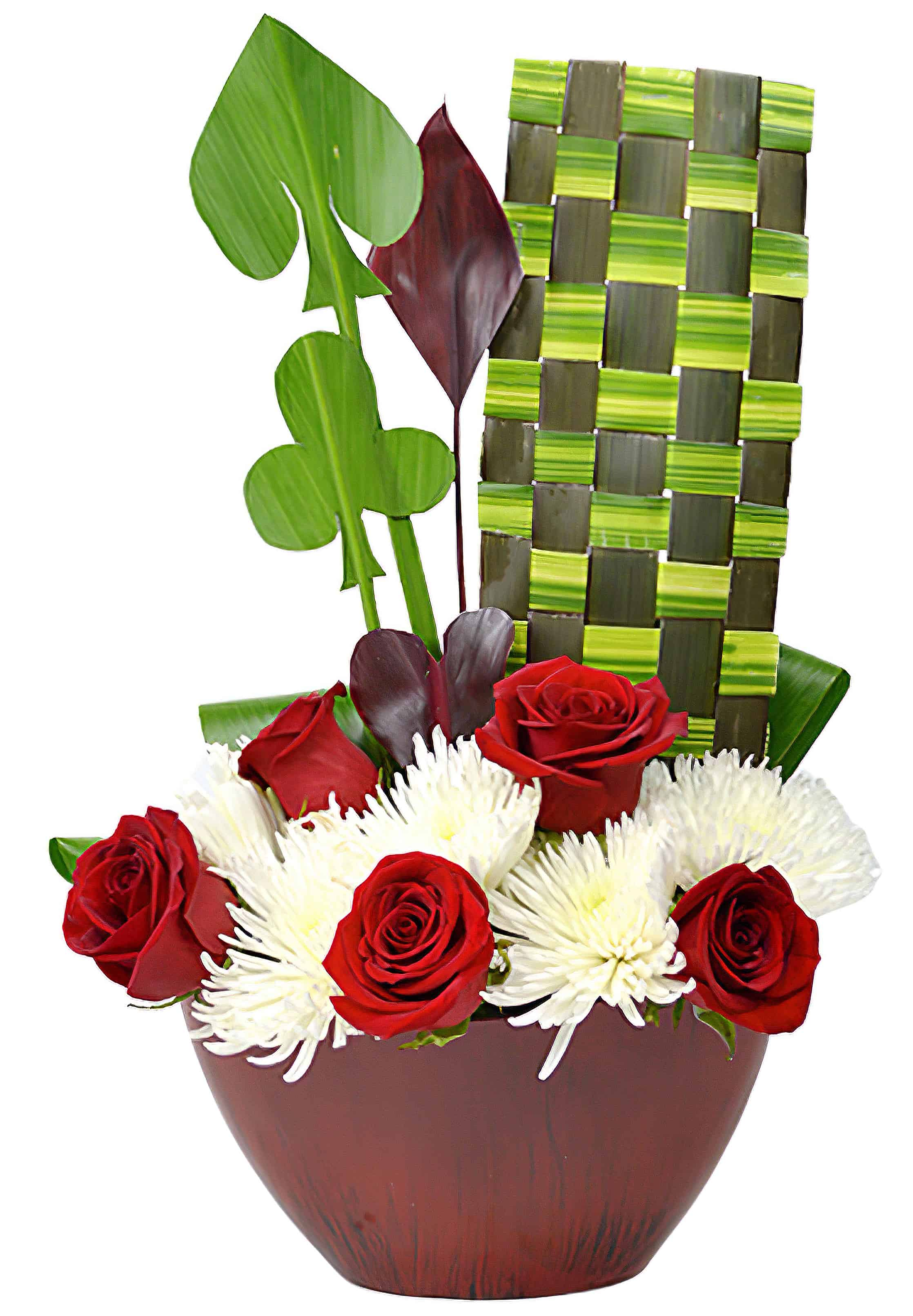 Party Games Flower Arrangement