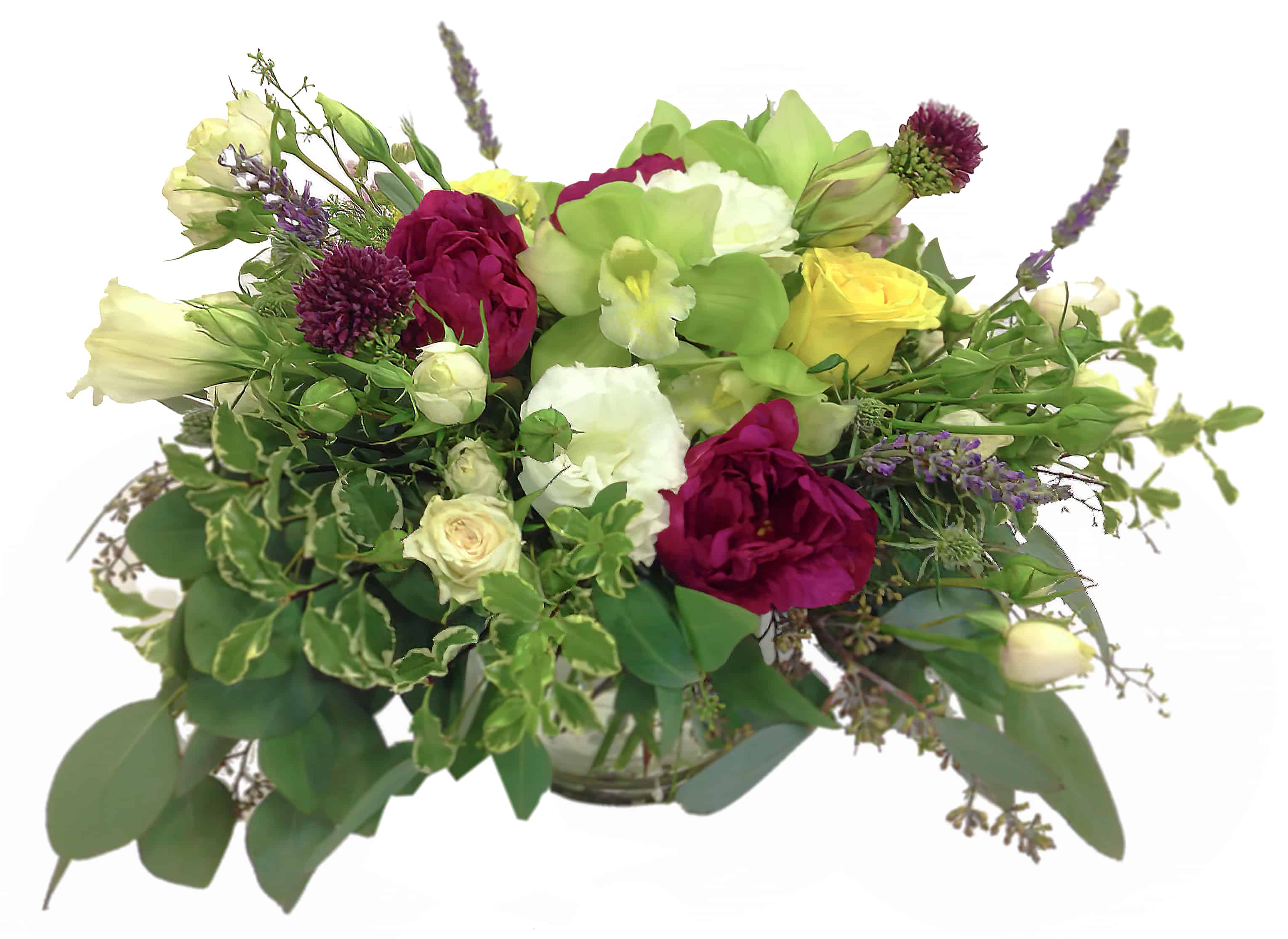 Avola Fiori Arrangement
