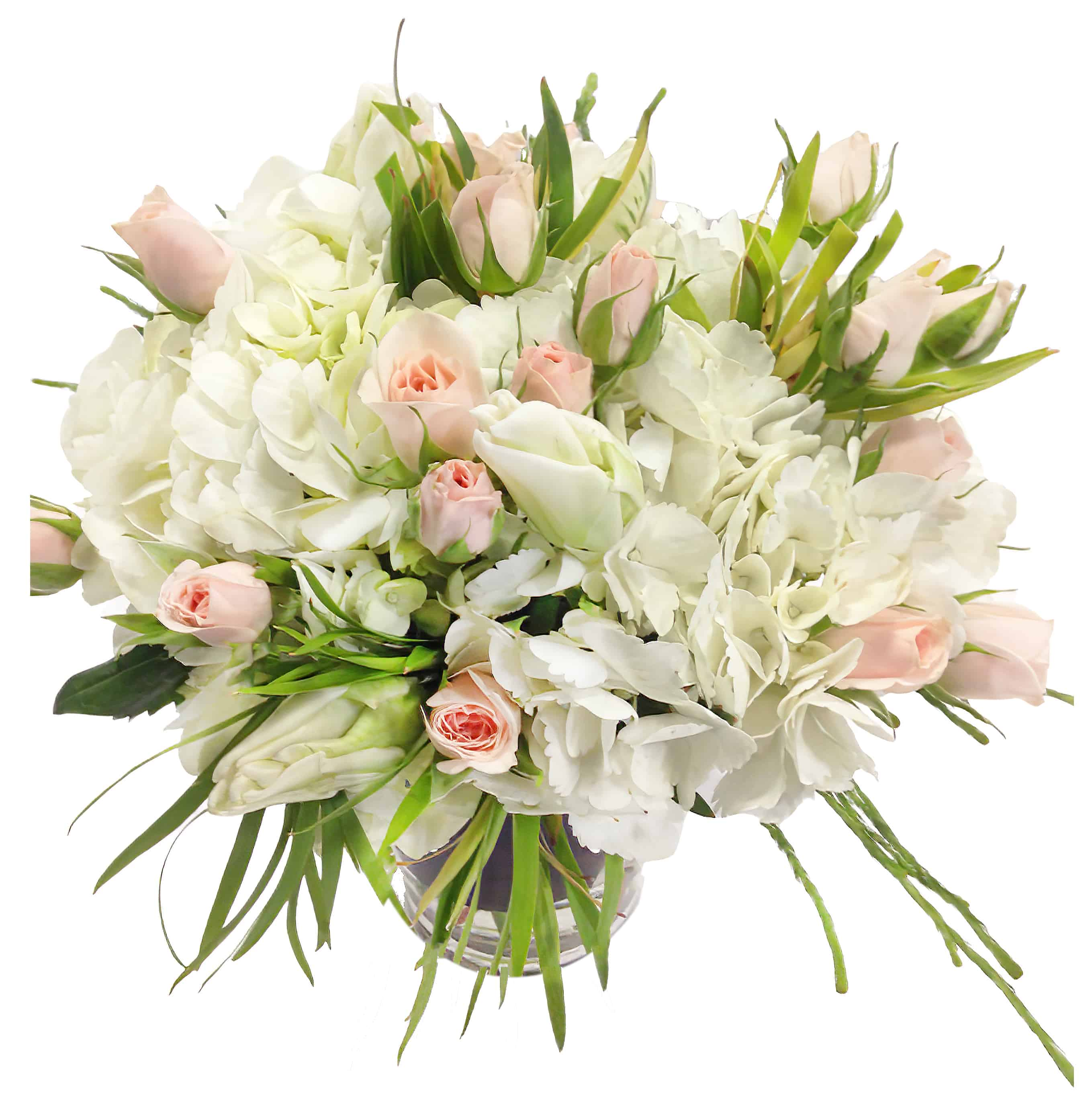Desiderio Romantico Flower Arrangement