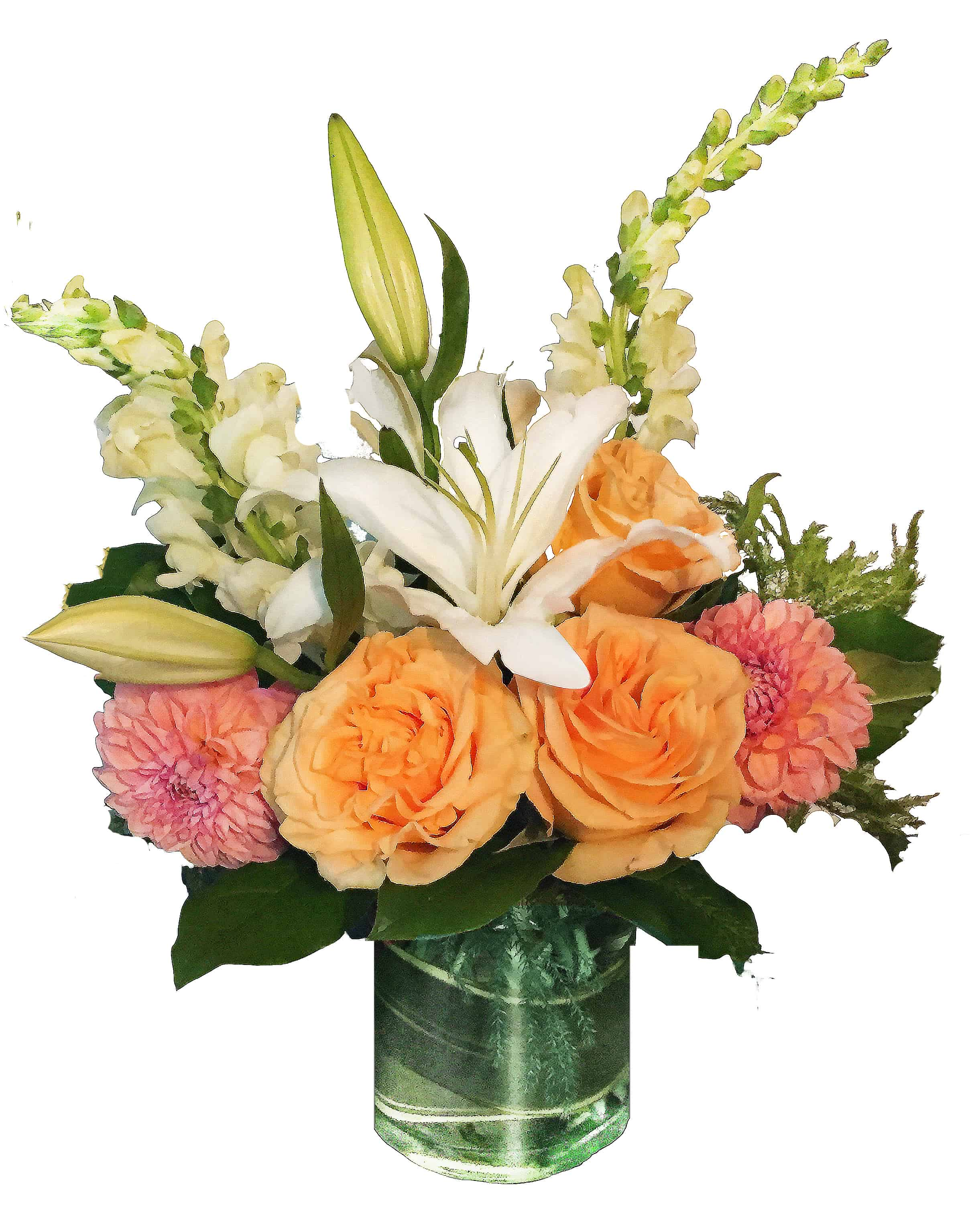 Favonius Fiori Arrangement