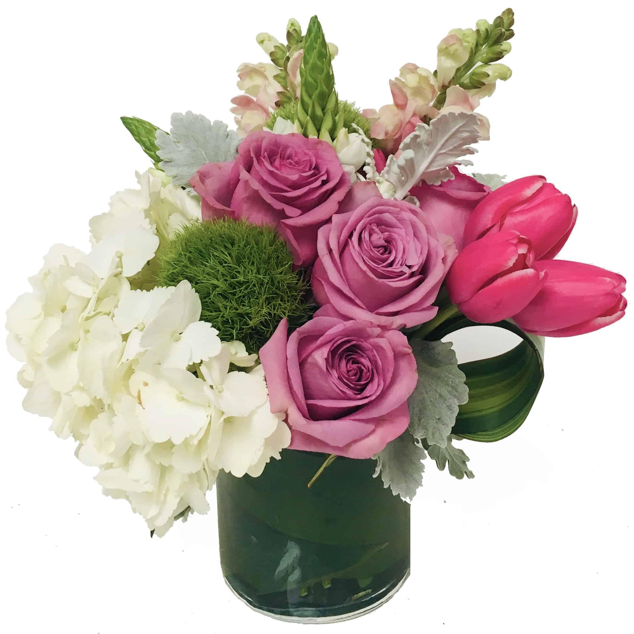 Flavius Flower Flower Arrangement