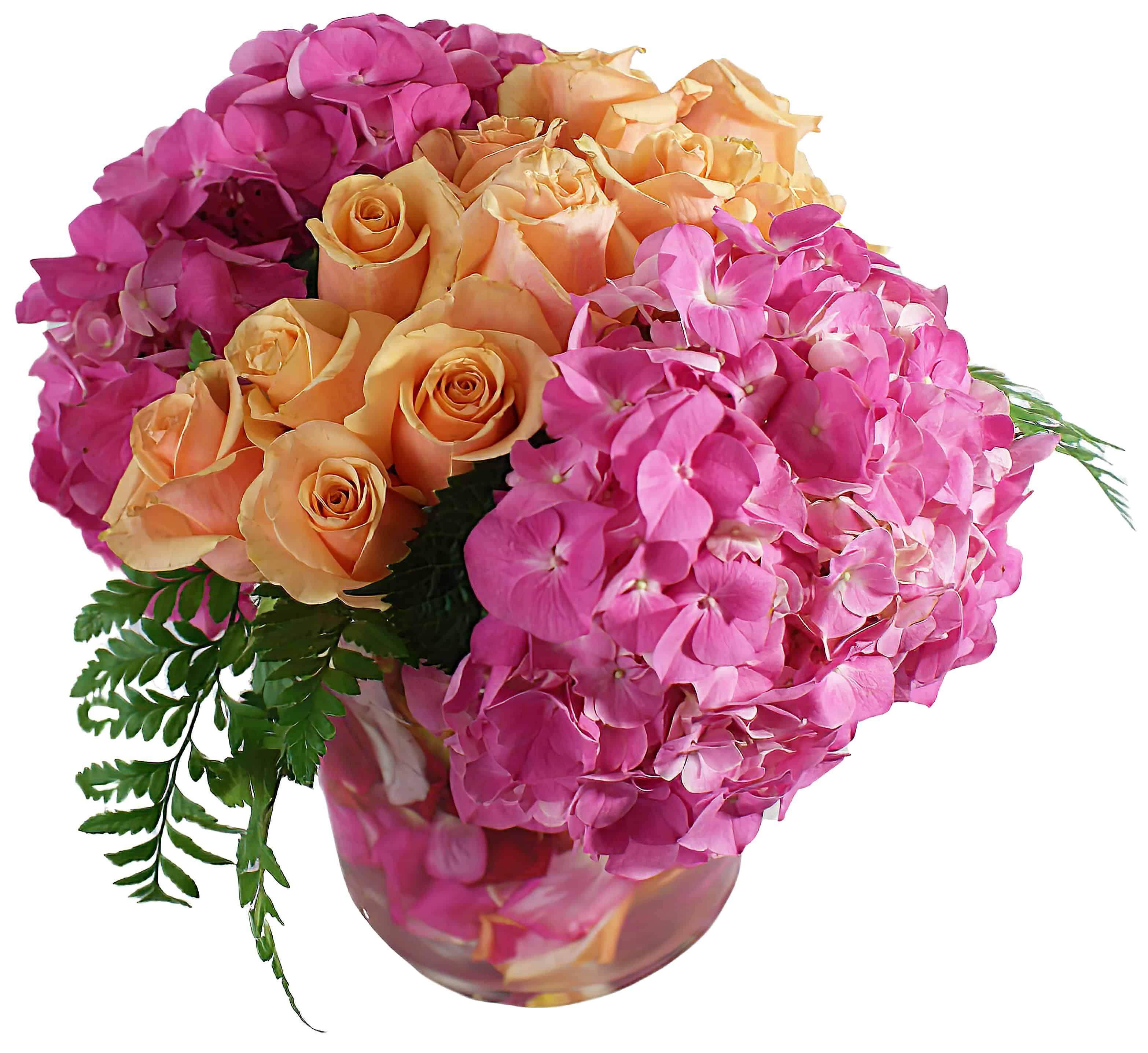 Petaler Floral Arrangement