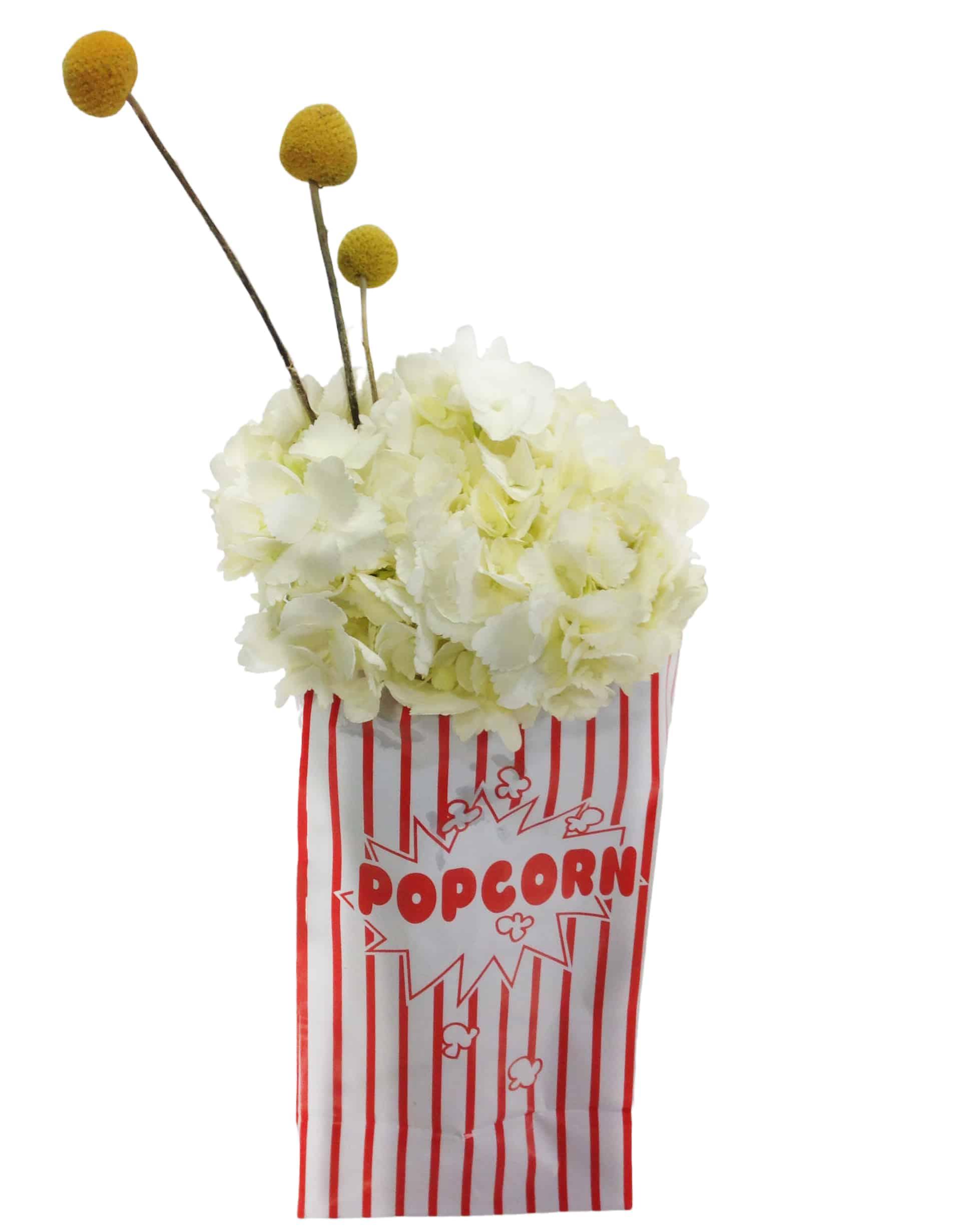 Popcorn Flower Arrangement
