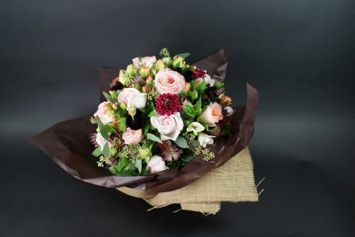 Romantic Rose Bouquet