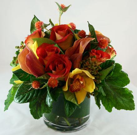 Fiori di Prato Flower Arrangement