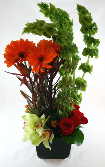 Fiori di Napoli Flower Arrangement