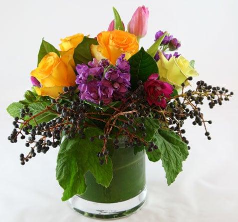 Fiori di Manarola Flower Arrangement