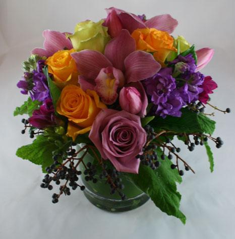 Fiori di Todi Flower Arrangement