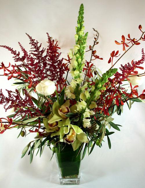 Fiori di Ferrara Flower Arrangement