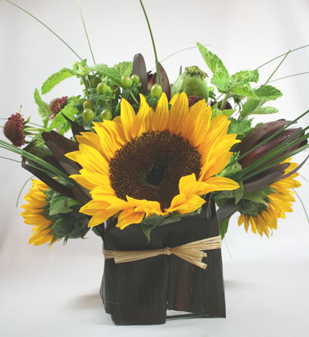 Picus Fiori Arrangement