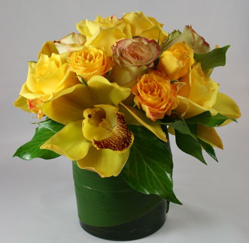 Fiori di Africus Flower Arrangement