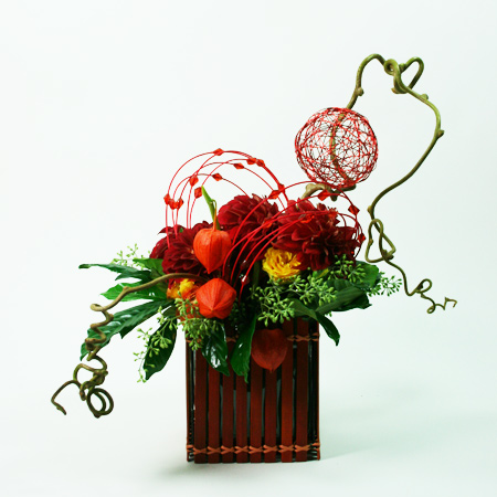 - San Francisco Bay Area Florist - Flowers San Francisco ...