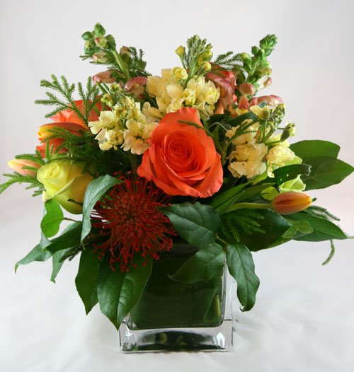 corporate san francisco flower delivery  rossi  rovetti flowers, Beautiful flower