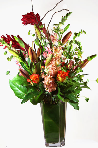 Concordia Flower Arrangement