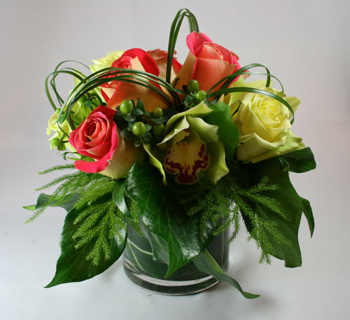 Fiori di Vulturnus Arrangement