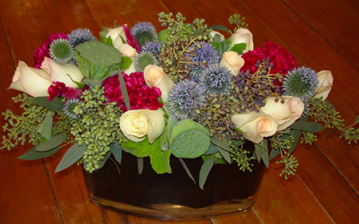 Pastel Prince Flower Arrangement