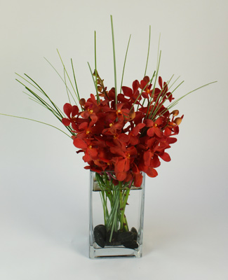 Do You Love Me Flower Arrangement