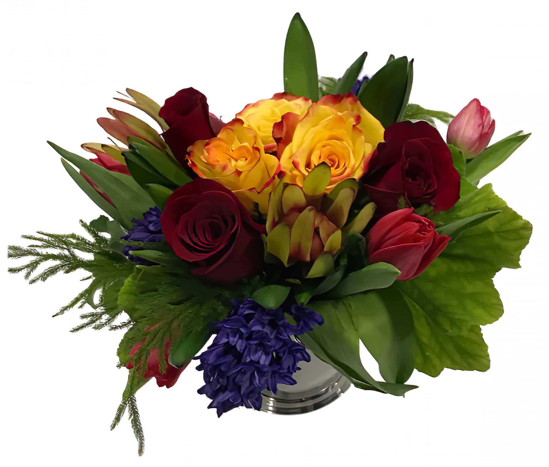 Primary Prince Floral Arrangement