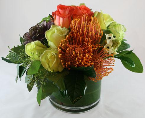 Fiori di Trieste Flower Arrangement